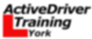 Active Driver Training