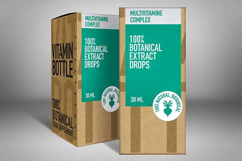 Multi Vitamine Complex