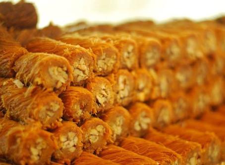 The Best Baklava to Buy Online