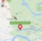 Kanada Anfahrt und Kontakt Blockhaus
