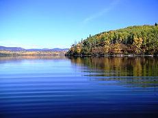 See Francious Lake