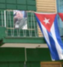 Fidel Castro laisse un peuple orphelin.