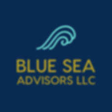 Blue Sea Logo Gold .png