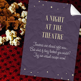 A Night at the Theatre
