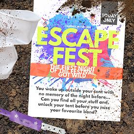 Escape Fest