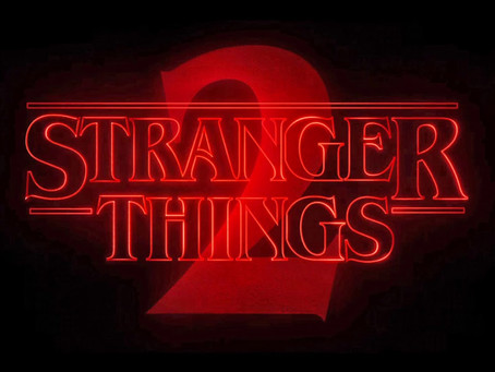 Stranger Nerds 2: A breakdown of Season 2 of Stranger Things