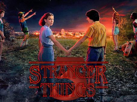 Stranger Nerds 3