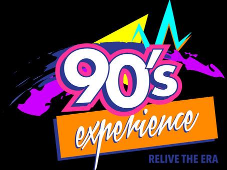 Nerdin In The 90's