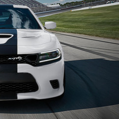 front-view-dodge-charger-srt-hellcat-agt