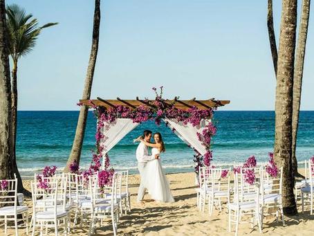 5 destinos internacionais para se casar!