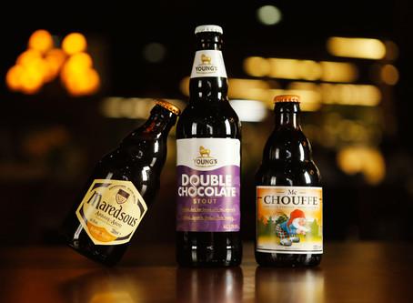 Cervejas especiais para a sua ceia de Natal!