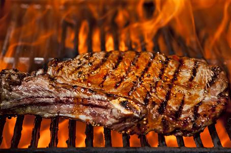 5 carnes exóticas que você tem que experimentar!