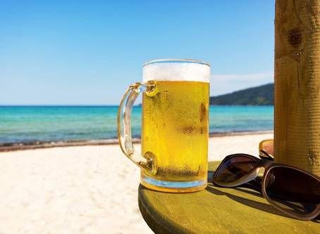 3 Cervejas para o verão!