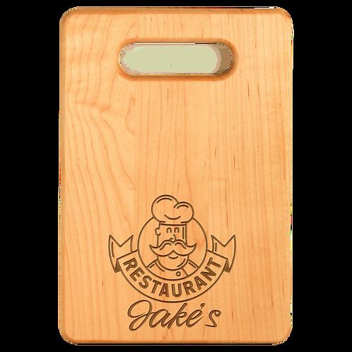 Small Maple Cutting Board