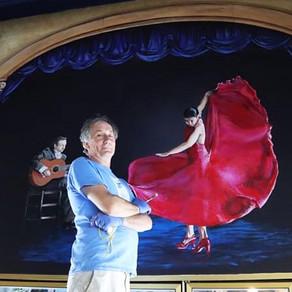 hola! flamenco vibes in miami