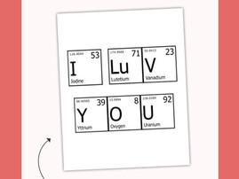 Happy Love Day Freebie!