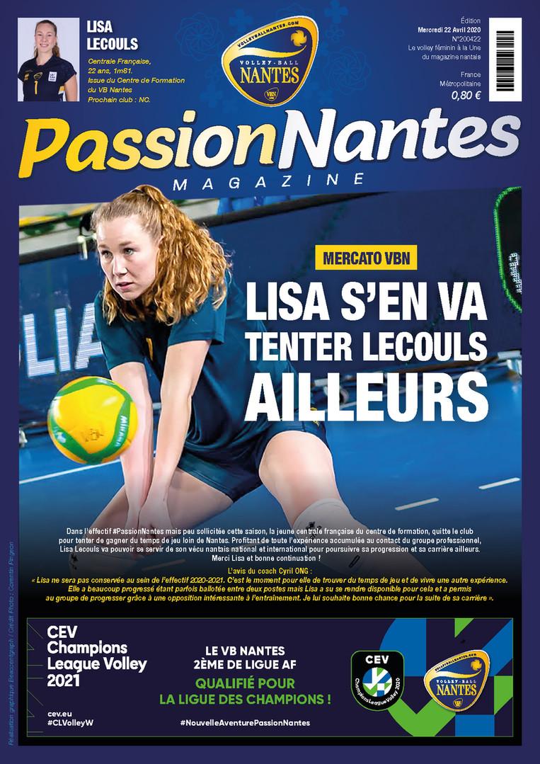 Lisa Lecouls
