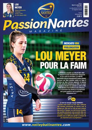 Lou MEYER