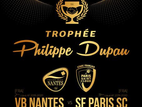Trophée Phillippe Dupau