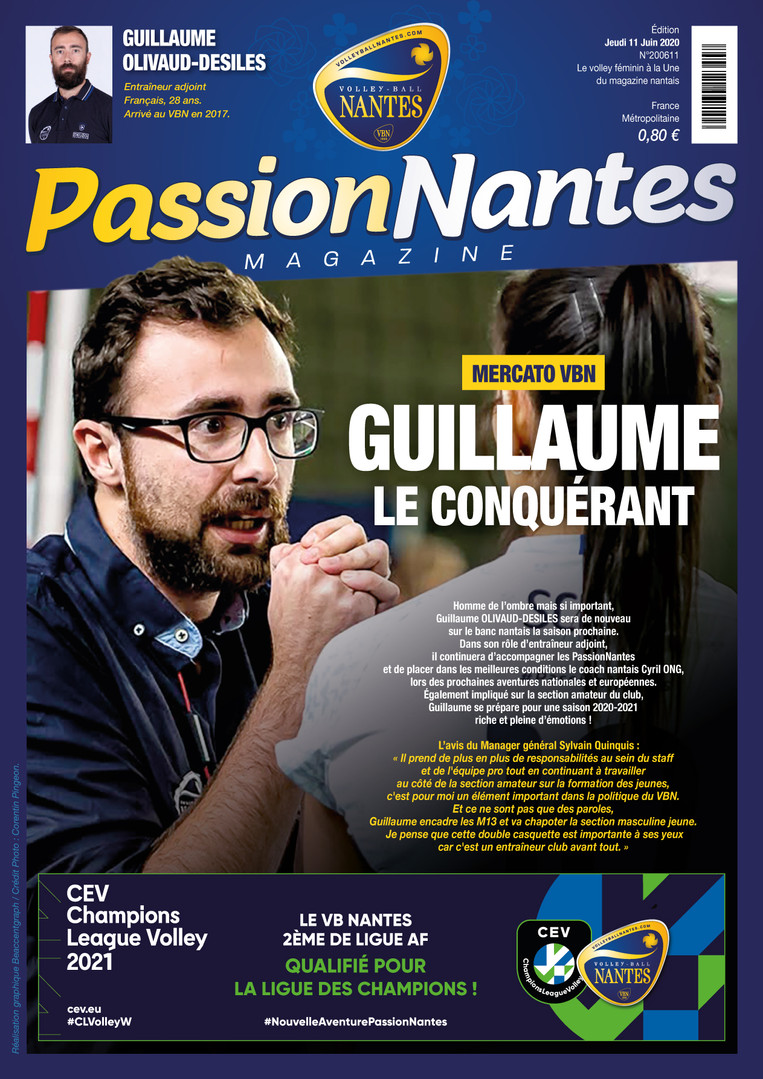 Guillaume Olivaud-Desiles