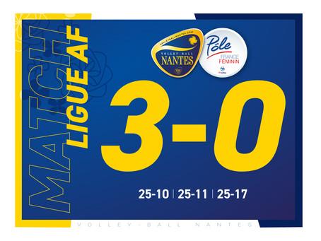 Le VB Nantes s'offre un avenir radieux et européen !