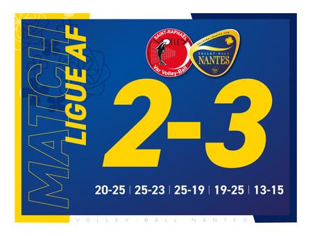 Piègé, Nantes arrache la victoire !