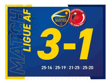 Nantes gagne et finit par le grand huit !