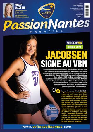Megan JACOBSEN
