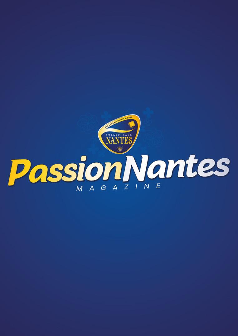 PassionNantes Magazine