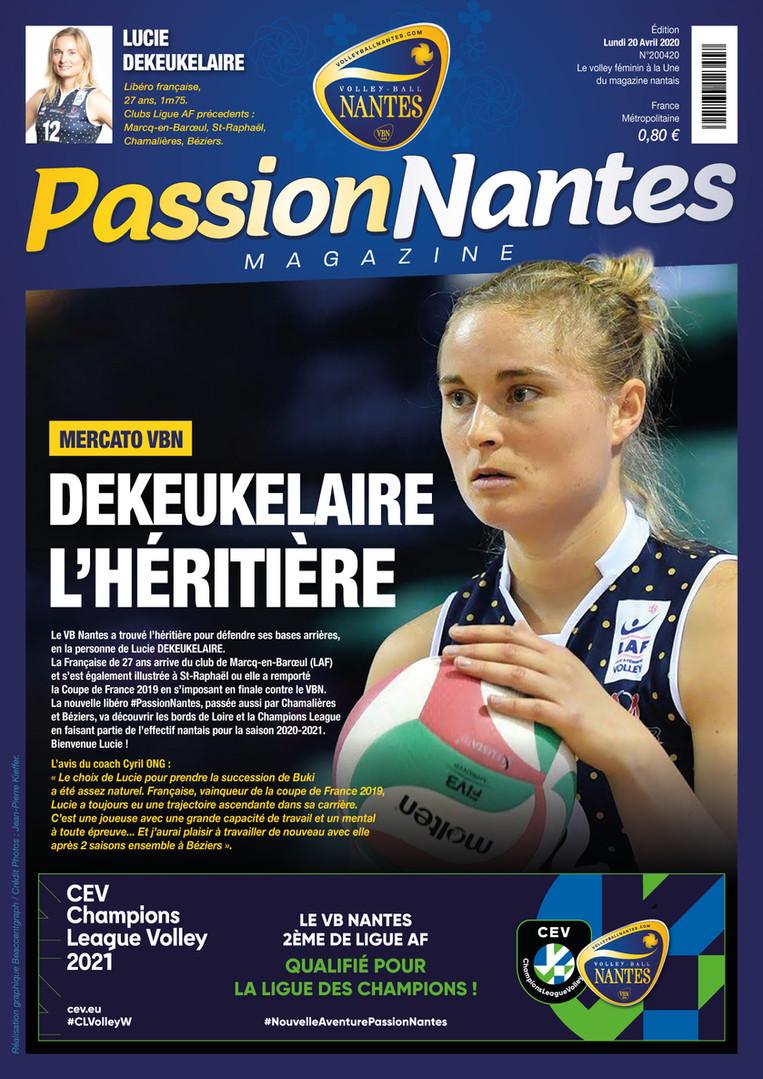 Lucie Dekeukelaire