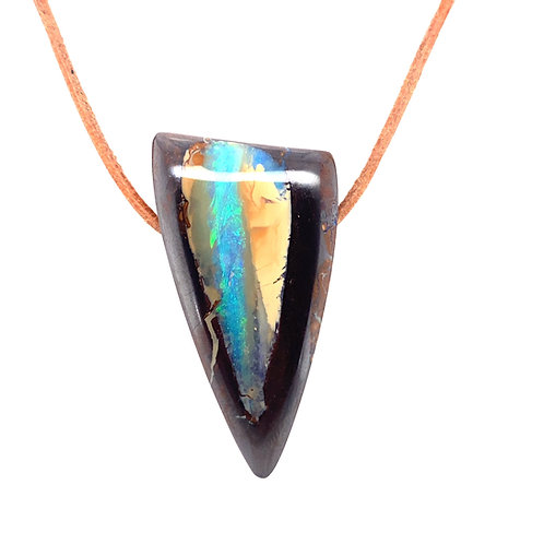 Gebohrter Opal-G