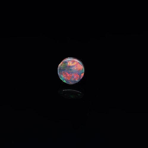 Schwarz Opal