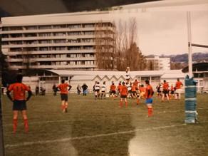 ALBALADEJO RC LAUSANNE - RFC ZUG : 5-20
