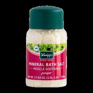 Juniper Bath Salts