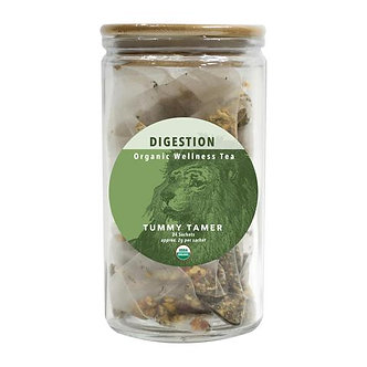 Digestion (Tummy Tamer) Tea - 24 pc.