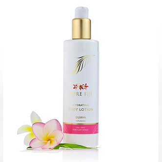 Hydrating Body Lotion - Guava