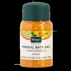 Arnica Bath Salts