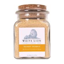 Honey Pearls