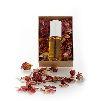 Aromatherapy Precious Oil