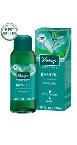 Eucalyptus Bath Oil
