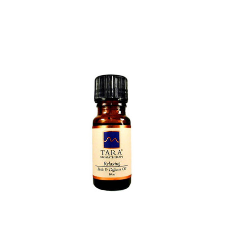 Relaxing Aromatherapy Blend
