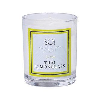 Thai Lemongrass Votive