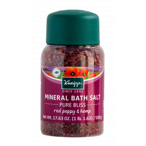 Pure Bliss Bath Salt