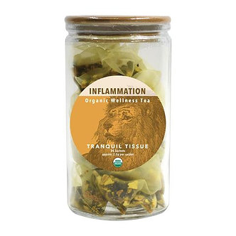 Inflammation (Tranquil Tissue) Tea - 24 pc.