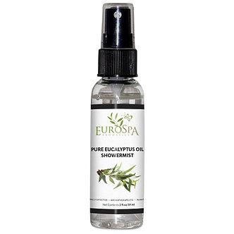 Eucalyptus Shower Mist - 2oz