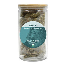 Relax (Pillow Zen) Tea