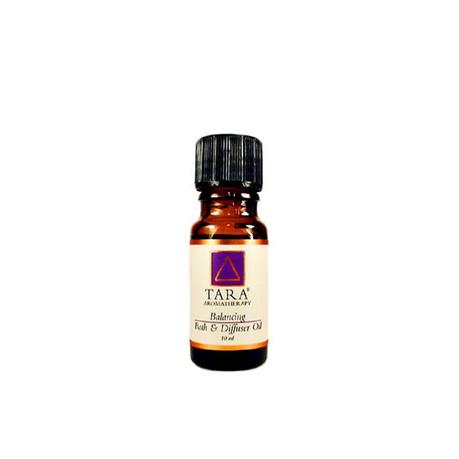 Balancing Aromatherapy Blend