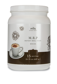 Meal Replacement - Mocha