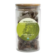 Stress Shield (Immunity) Tea