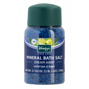 Valerian and Hops Bath Salt